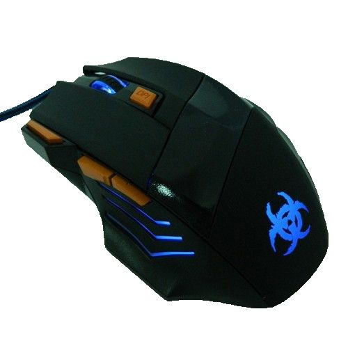 ROTECH MOUSE 7D GAMING 50038 (ODC)