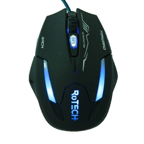 ROTECH MOUSE GAMING 50037 (ODC)