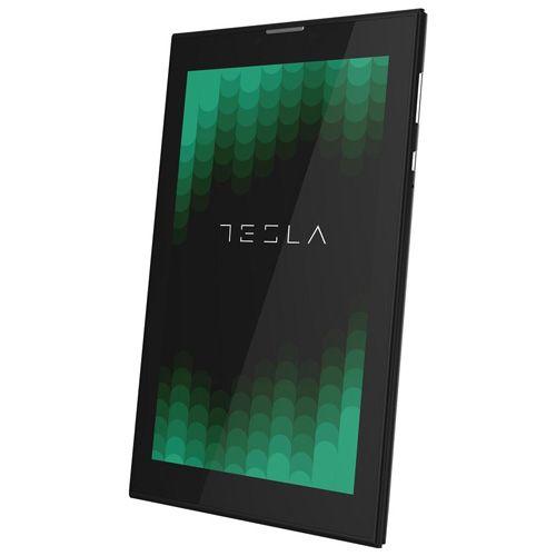 TESLA TABLET L7 3G 7'' IPS BLACK INTEL