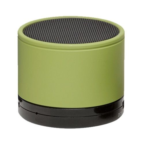 DENVER BTS-21 LIME T1 BLUETOOTH ZVUCNICI (RFT)