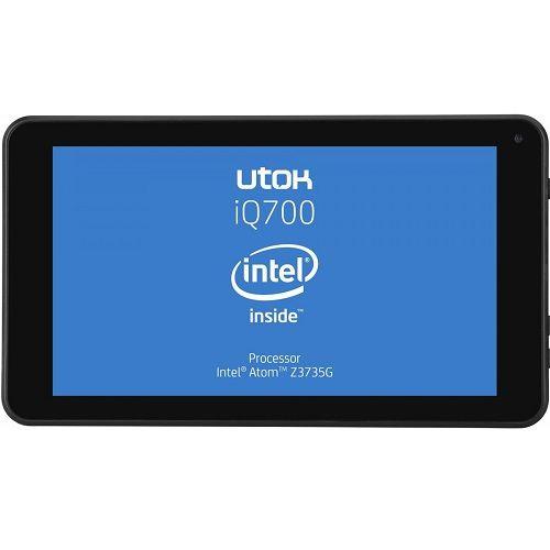 UTOK TABLET IQ700 CRNI (RFT)