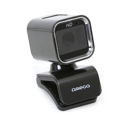 OMEGA WEB CAMERA OW07HD (ODC)