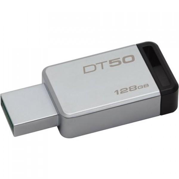 KINGSTON USB FD. 128GB DT50/128GB