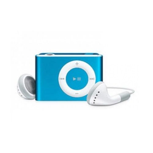 GIGATECH MP3 PLAYER GMP-03 BLUE (GAMA)