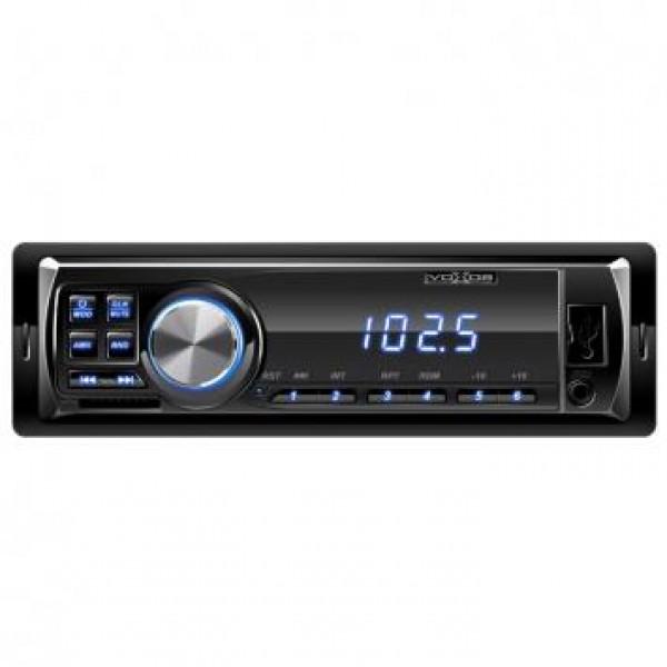 AUTO RADIO SAL VB-1000/BL USB/SD (VTP)