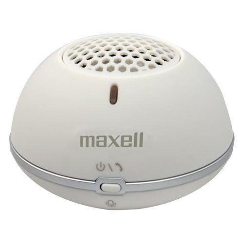 MAXELL ZVUCNICI MXSP-BT01 BLUETOOTH BELI (DUDI)