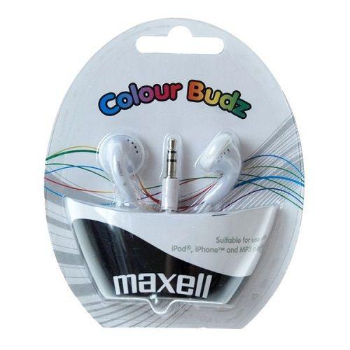 MAXELL SLUSALICE MXSCBW CB-BELE (ODC)