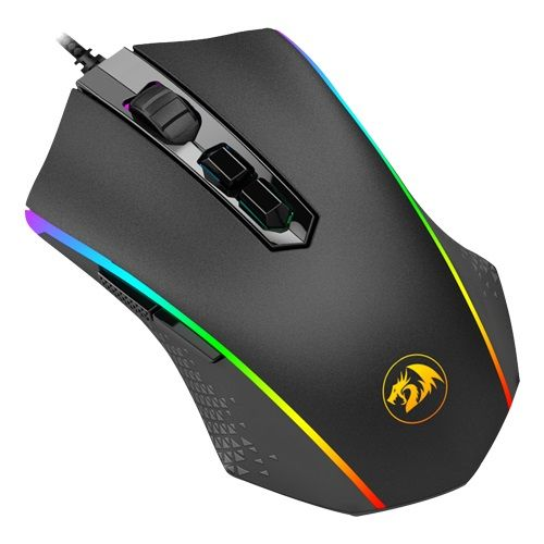Memeanlion Chroma M710 Gaming Mouse (IRMG)