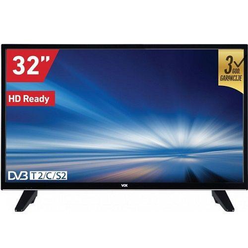 VOX TV LED 39DIS472B