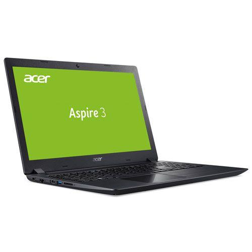 1/ACER Aspire 3 A315-51-54ZA - NX.GNPEX.056 Intel Core i5 7200U do 3.1GHz, 15.6'', 500GB HDD, 4GB ZZ