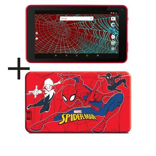 ESTAR THEMED TABLET SPIDER MAN