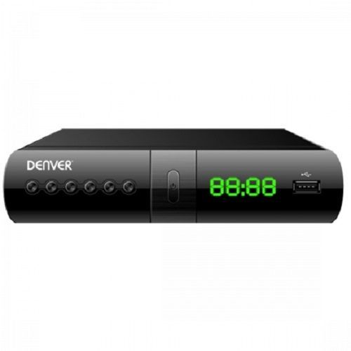 DENVER PRIJEMNIK DTB-133 (RFT)