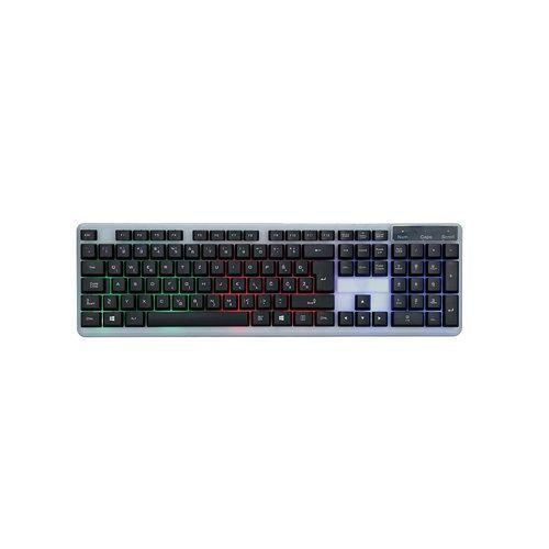 GIGATECH TASTATURA USB GT-450L RGB (GAMA)