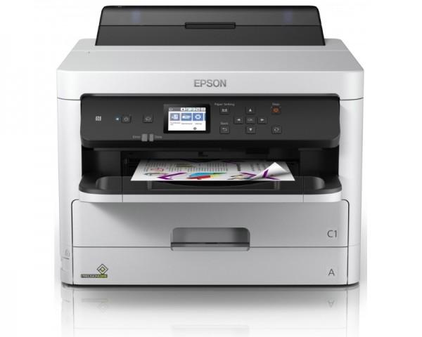EPSON WorkForce Pro WF-C5210DW wireless inkjet štampač
