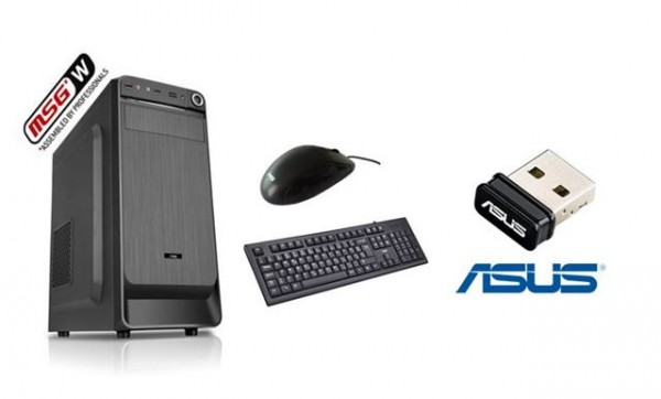 MSG-B ORION 202 + NET ASUS USB Wireless USB-N10 nano