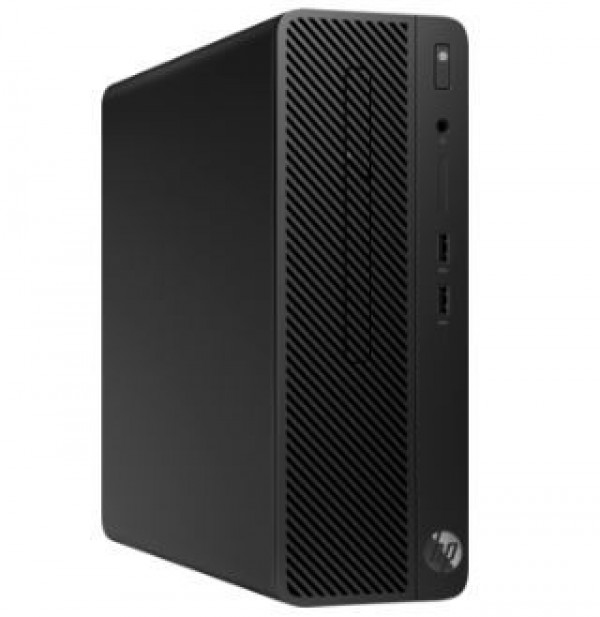 HP DES 290 G1 SFF i3-8100 4G1T, 4HR65EA