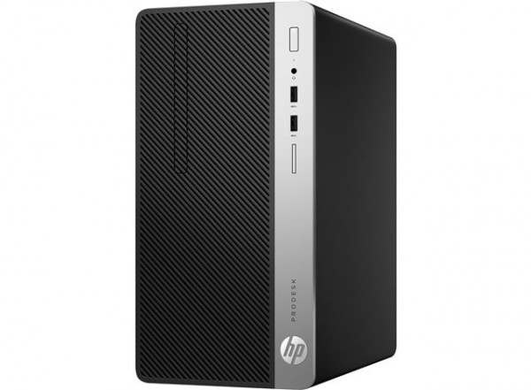 HP DES 400 G5 MT i5-8500 8G1TB PC, 4CZ55EA