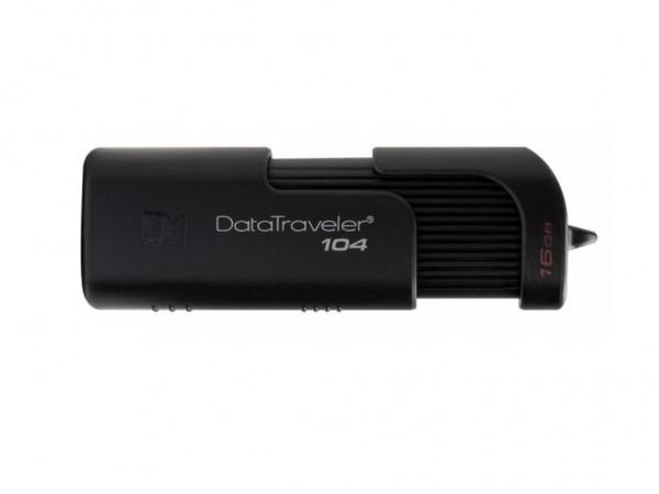 Kingston 16GB USB 2.0 DataTraveler' ( 'DT10416GB' )
