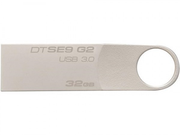 Kingston 32GB DT USB 3.0 DTSE9G232GB metal' ( 'DTSE9G232GB' )