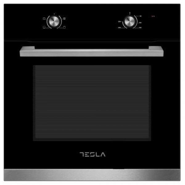 Tesla ugradna rerna BO300MX,statička,4 funkcije,crna-inox' ( 'BO300MX' )