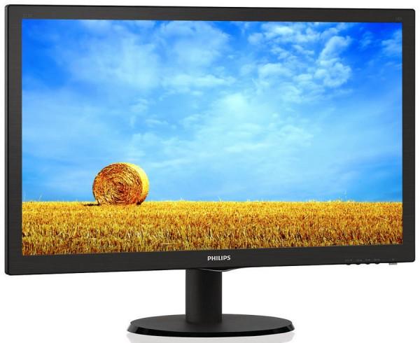 Philips LCD 21.5'' 223V5LSB2 Full HD VGA' ( '223V5LSB210' )