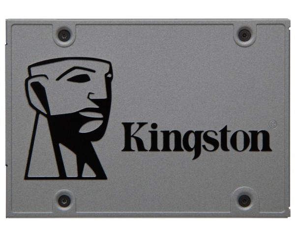 KINGSTON 480GB 2.5'' SATA3 SUV500480G SSDnow UV500 series