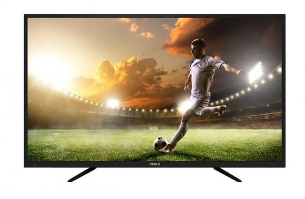 VIVAX IMAGO LED TV-55UHD121T2S2