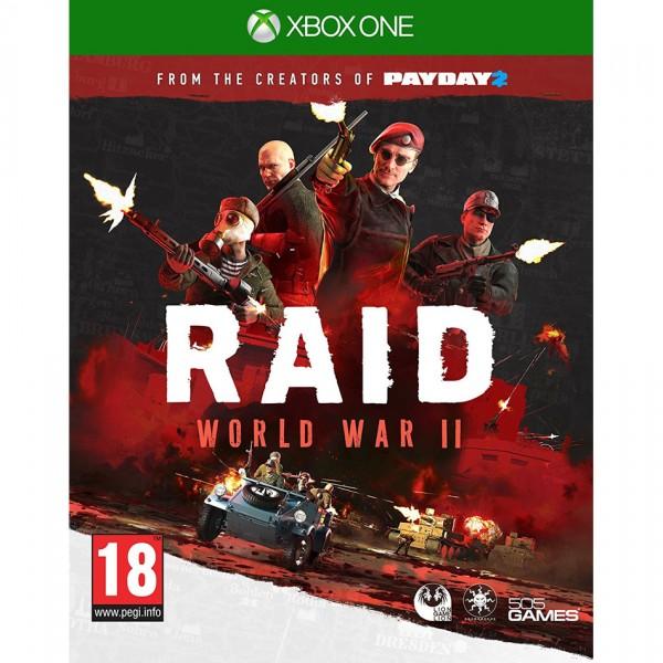 XBOXONE RAID World War II (  )