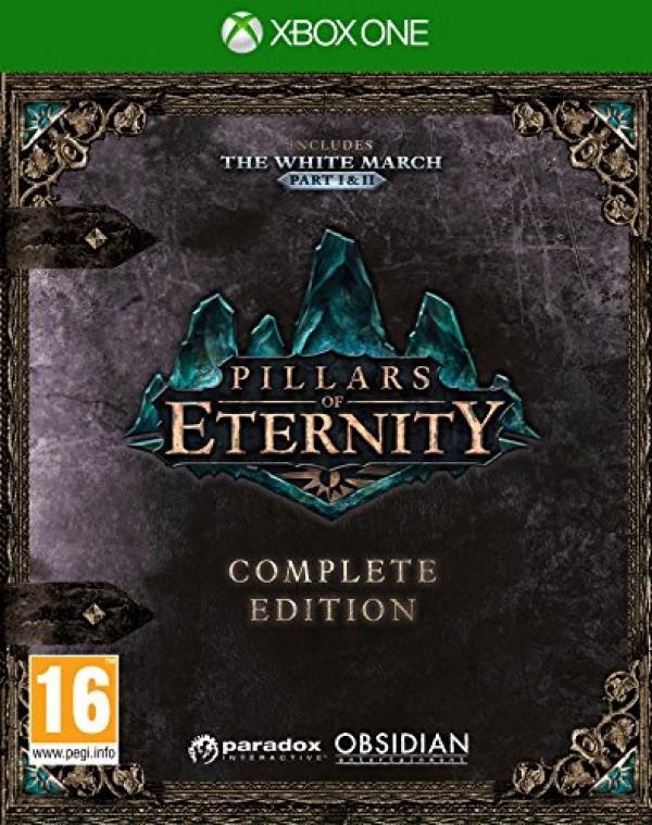 XBOXONE Pillars of Eternity (  )