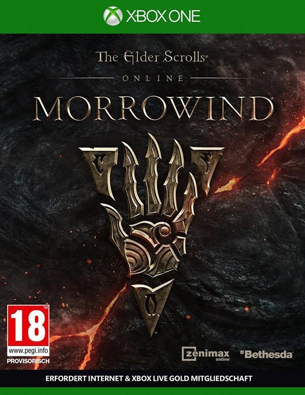 XBOXONE The Elder Scrolls Online: Morrowind (  )