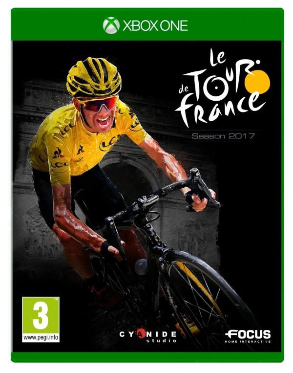 XBOXONE Tour de France 2017 (  )