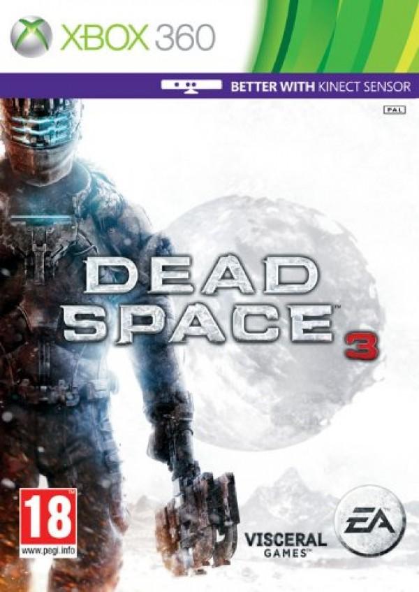 XBOX360 Dead Space 3 ( E02260 )
