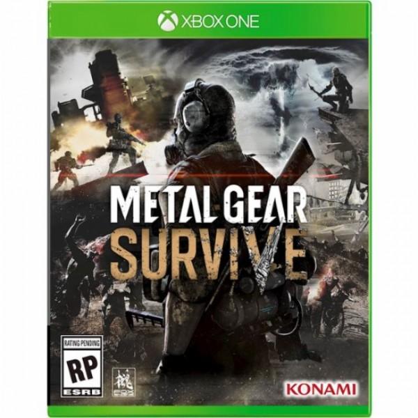 XBOXONE Metal Gear: Survive (  )