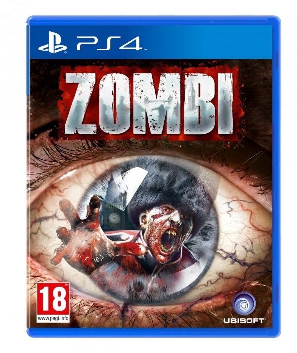 PS4 Zombi (  )
