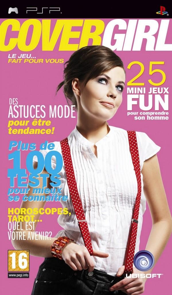 PSP Cover Girl (  )
