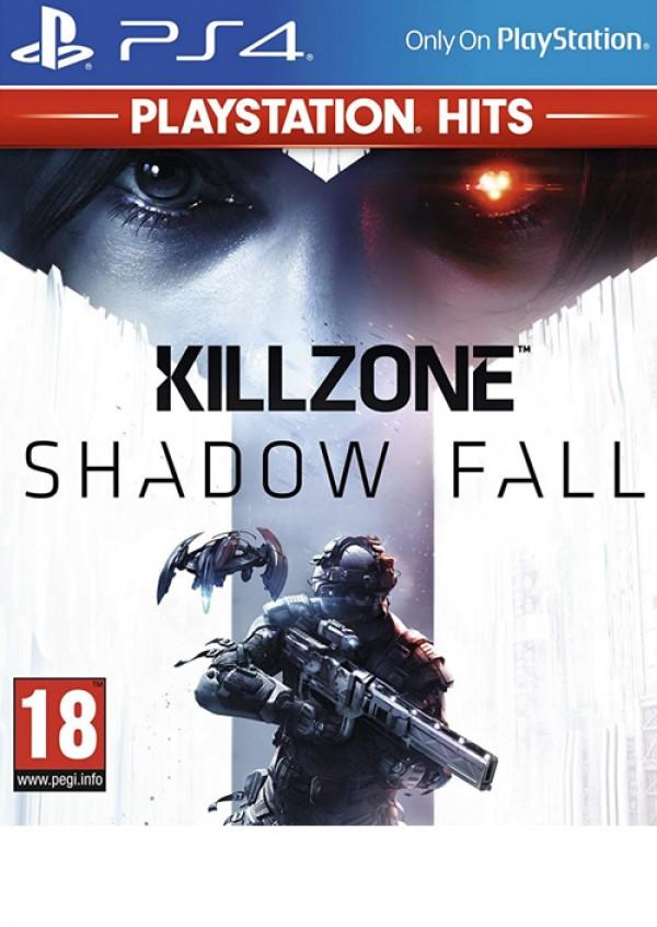 PS4 Killzone Shadow Fall Playstation Hits (  )