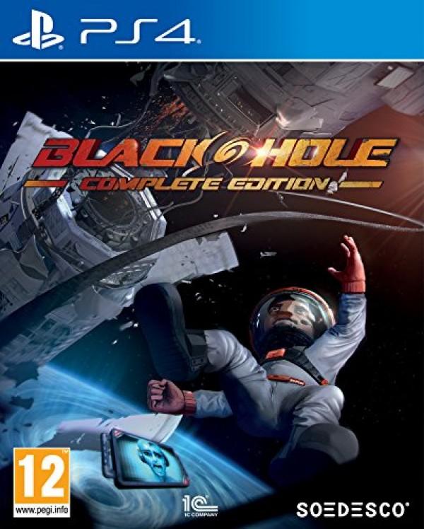 PS4 Blackhole: Complete Edition (  )