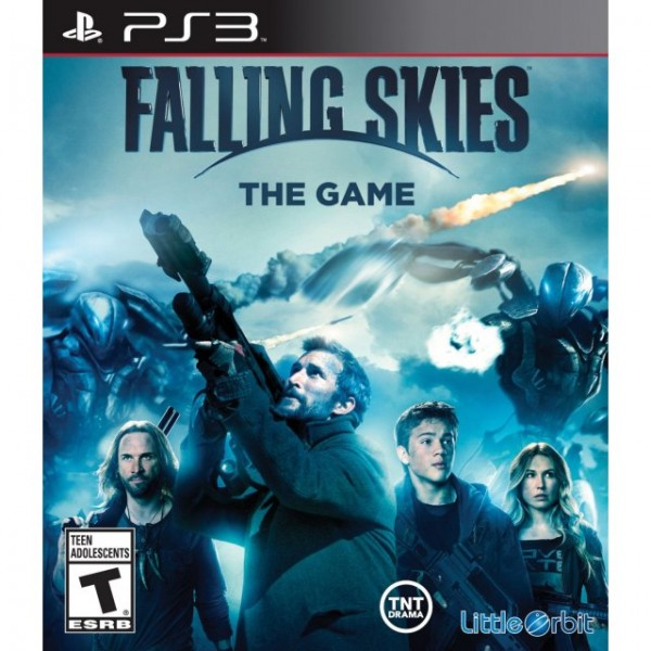 PS3 Falling Skies ( 1055778 )