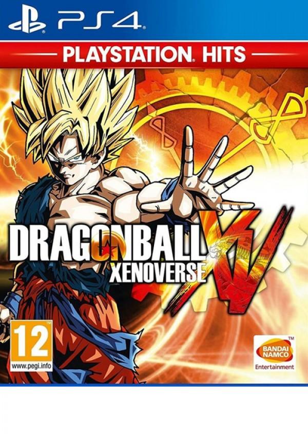 PS4 Dragon Ball Xenoverse Playstation Hits ( 113320 )