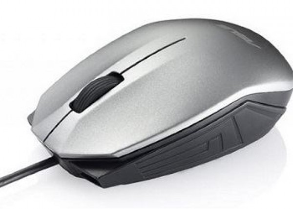 ASUS NOT DOD AS MOUSE UT280, Silver