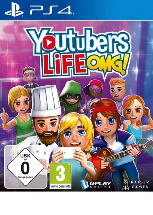 PS4 Youtubers Life (  )
