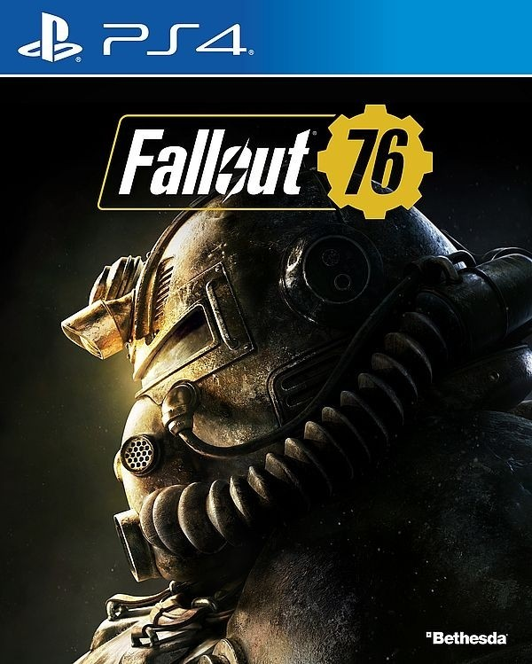 PS4 Fallout 76 (  )