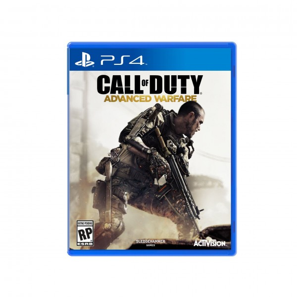 PS4 Call of Duty Advanced Warfare ( 87264UK,87264EM )