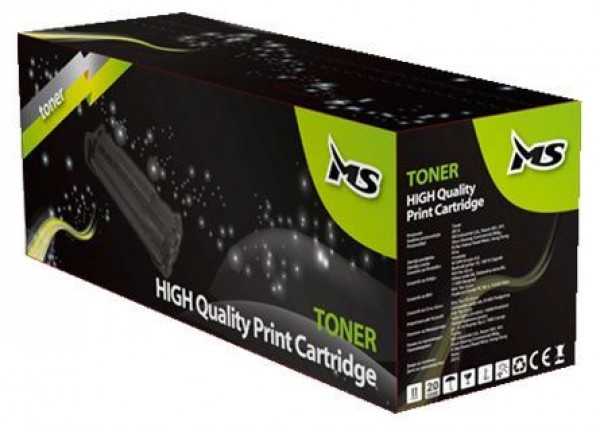 HP SUP TONER  278A/285A BLACK MS