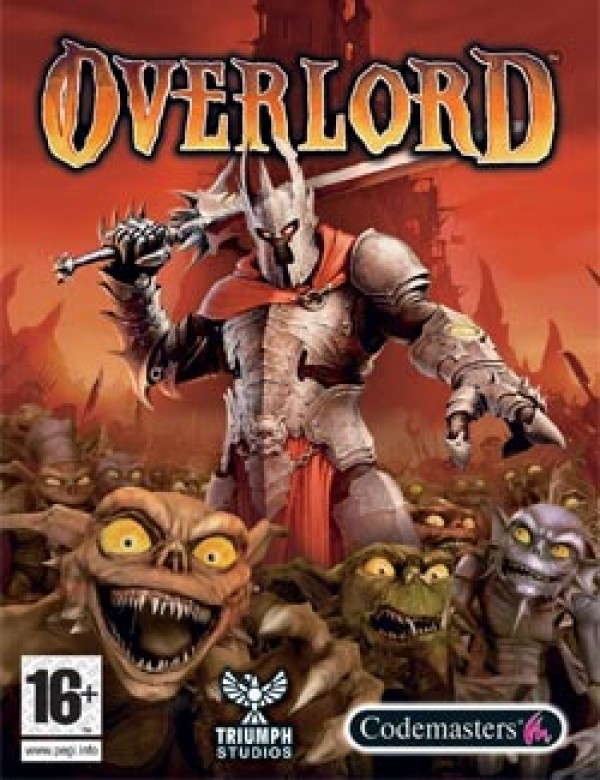 PC Overlord (  )