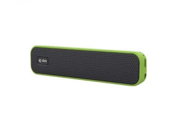 Click BS-L1-GR Zvučnik bluetooth, sa mikrofonom, zeleni' ( 'BSL1GR' )