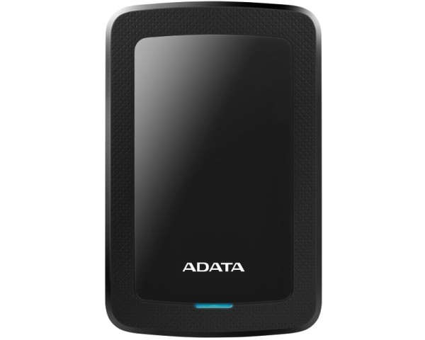 A-DATA 1TB 2.5'' AHV300-1TU31-CBK crni eksterni hard disk