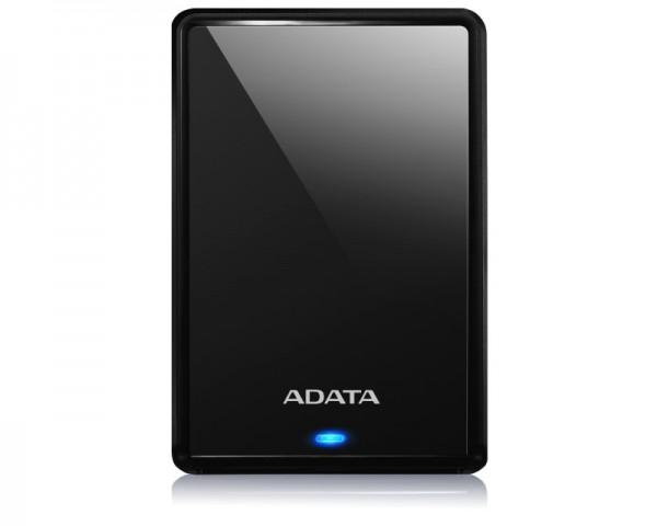 A-DATA 2TB 2.5'' AHV620S-2TU31-CBK crni eksterni hard disk
