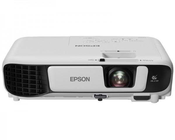 EPSON EB-X41 projektor