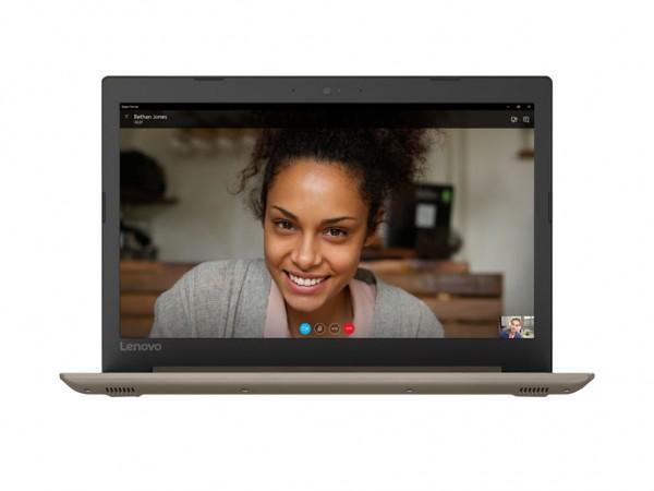 Lenovo IdeaPad 330-15IGM Intel N5000/15.6AG/4GB/500GB/IntelHD/BT4.1/DOS/Chocolate